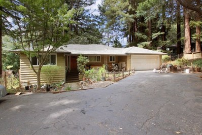 755 Highland Drive, Outside Area (Inside Ca), CA 95006 - MLS#: ML81772470