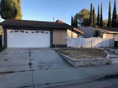 114 Southview Court, San Jose, CA 95138 - MLS#: ML81772473