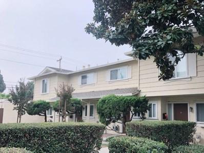 3150 Landess Avenue UNIT C, San Jose, CA 95132 - MLS#: ML81772673