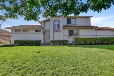 636 Plaza Invierno, San Jose, CA 95111 - MLS#: ML81772787