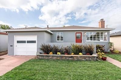 3518 Branson Drive, San Mateo, CA 94403 - MLS#: ML81772939