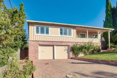 3697 Brandy Rock Way, Redwood City, CA 94061 - MLS#: ML81772978