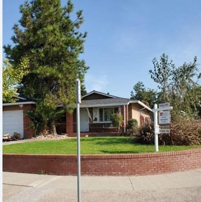 3399 Mount Vista Drive, San Jose, CA 95127 - MLS#: ML81772982