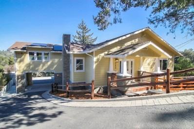 242 Miraflores Road, Scotts Valley, CA 95066 - MLS#: ML81772992