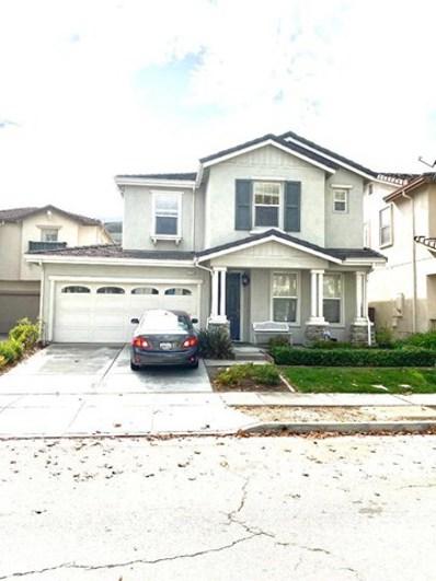 1660 Pala Ranch Circle, San Jose, CA 95133 - MLS#: ML81773033