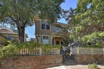 11 Peralta Avenue, Los Gatos, CA 95030 - MLS#: ML81773054