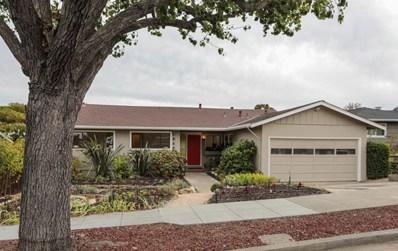 1042 Chesterton, Redwood City, CA 94061 - MLS#: ML81773065