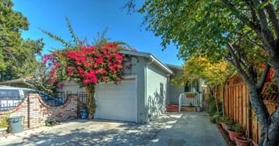 536 Stanford Avenue, Redwood City, CA 94063 - #: ML81773194