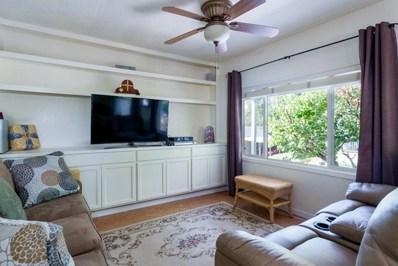 270 Hames Road UNIT 72, Outside Area (Inside Ca), CA 95076 - MLS#: ML81773232