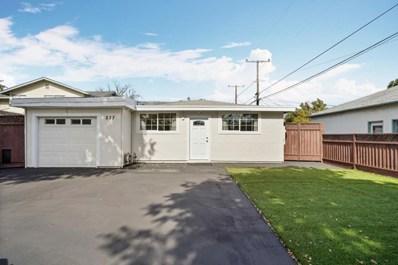 227 Garner Drive, Sunnyvale, CA 94089 - MLS#: ML81773314