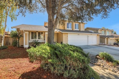 3286 Knightswood Way, San Jose, CA 95148 - MLS#: ML81773461