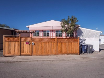 525 Airport Boulevard UNIT 36, Watsonville, CA 95076 - MLS#: ML81773502