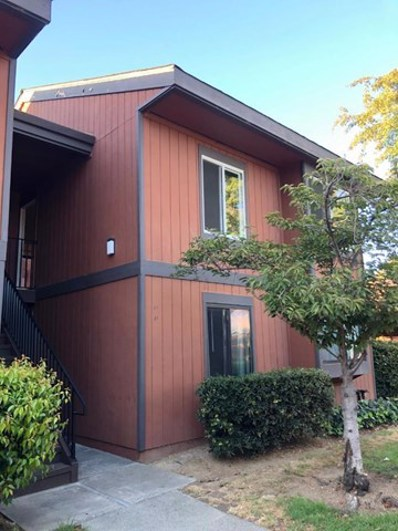38627 Cherry Lane UNIT 87, Fremont, CA 94536 - MLS#: ML81773509