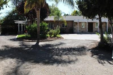 480 Edmundson Avenue, Morgan Hill, CA 95037 - MLS#: ML81773513