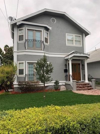 175 Clayton Avenue, San Jose, CA 95110 - MLS#: ML81773543