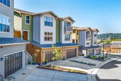 910 Lundy Lane, Scotts Valley, CA 95066 - MLS#: ML81773578