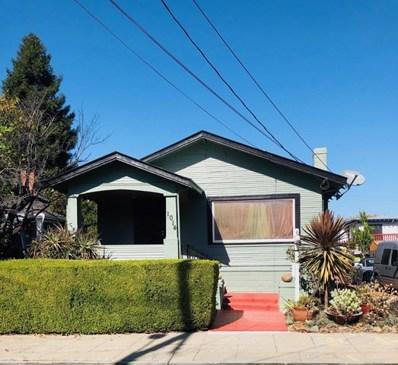 1014 54th Street, Oakland, CA 94608 - MLS#: ML81773619