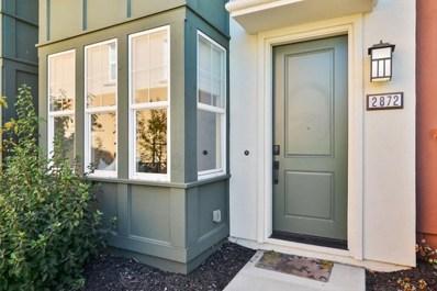 2872 Catalino Street, San Mateo, CA 94403 - MLS#: ML81773652
