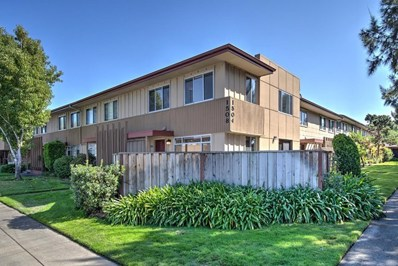 1508 Day Avenue UNIT A, San Mateo, CA 94403 - MLS#: ML81773774