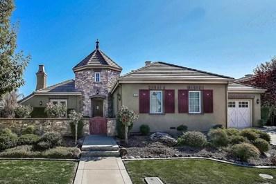 1610 Ventura Drive, Morgan Hill, CA 95037 - MLS#: ML81773838