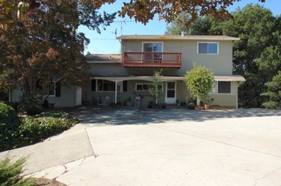 15931 Rose Avenue, Monte Sereno, CA 95030 - MLS#: ML81773930