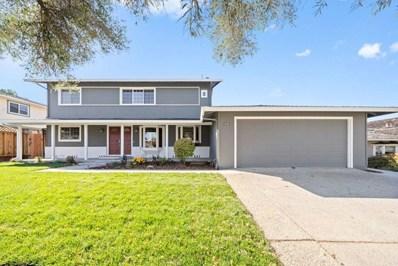 6529 Fall River Drive, San Jose, CA 95120 - MLS#: ML81774008