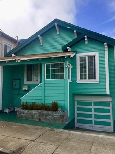 1010 Hanover Street, Daly City, CA 94014 - MLS#: ML81774020