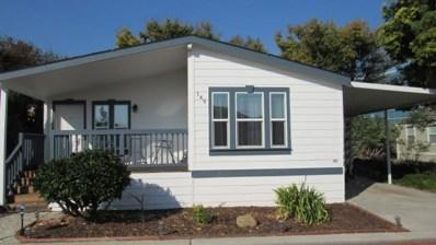 1111 Morse Avenue UNIT 149, Sunnyvale, CA 94089 - MLS#: ML81774039