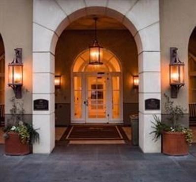 1 Baldwin Avenue UNIT 219, San Mateo, CA 94401 - MLS#: ML81774046