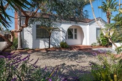 1209 Branciforte Avenue, Santa Cruz, CA 95062 - MLS#: ML81774057