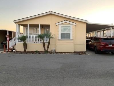 49 Blanca Lane UNIT 624, Watsonville, CA 95076 - MLS#: ML81774143