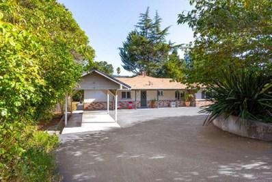 210 El Sereno Drive, Scotts Valley, CA 95066 - MLS#: ML81774266