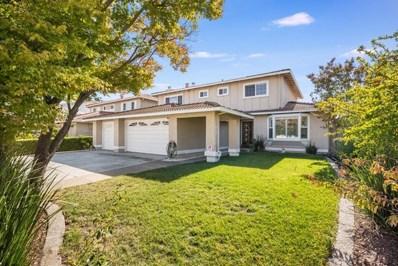 2816 Glen Decker Court, San Jose, CA 95148 - MLS#: ML81774352
