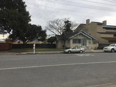 217 Pajaro Street, Salinas, CA 93901 - MLS#: ML81774395