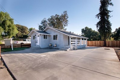 3581 San Felipe Road, San Jose, CA 95135 - MLS#: ML81774518