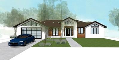 549 Harrington Avenue, Los Altos, CA 94024 - MLS#: ML81774525