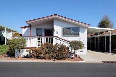 2435 Felt Street UNIT 90, Santa Cruz, CA 95062 - MLS#: ML81774607