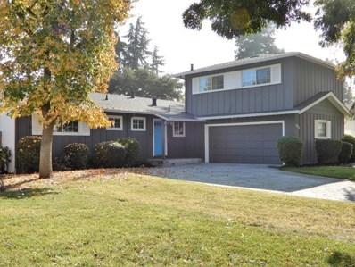970 Amstutz Drive, San Jose, CA 95129 - MLS#: ML81774646