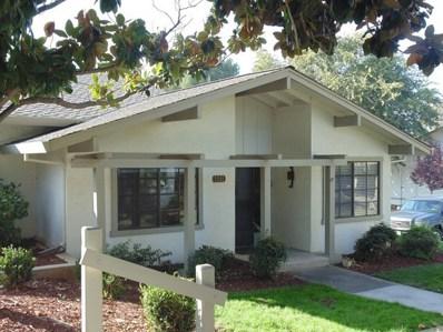 5551 Cribari Circle, San Jose, CA 95135 - MLS#: ML81774668