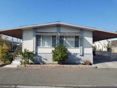 1821 Quimby Road UNIT 182, San Jose, CA 95122 - MLS#: ML81774727
