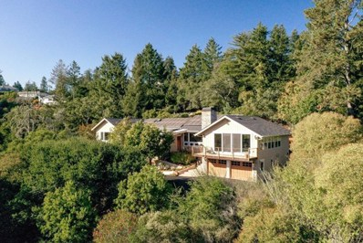 420 Oak Acres, Santa Cruz, CA 95060 - MLS#: ML81774825