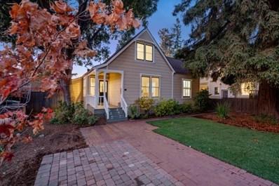271 Addison Avenue, Palo Alto, CA 94301 - MLS#: ML81774838