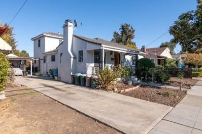 3689 Park Boulevard, Palo Alto, CA 94306 - MLS#: ML81774865