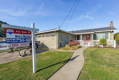 1236 De Solo Drive, Pacifica, CA 94044 - MLS#: ML81774877