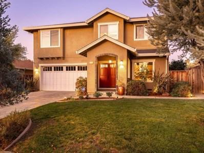 1816 Morrill Avenue, San Jose, CA 95132 - MLS#: ML81774889