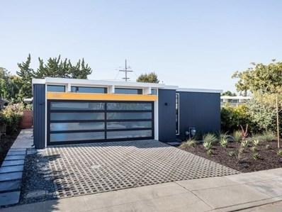 686 Edna Way, San Mateo, CA 94402 - MLS#: ML81774891