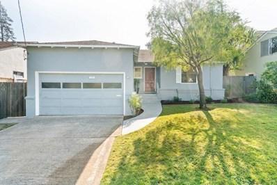 603 29th Avenue, San Mateo, CA 94403 - MLS#: ML81774959