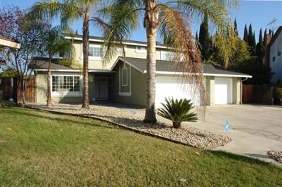 121 PARK BOLTON Place, San Jose, CA 95136 - MLS#: ML81774981