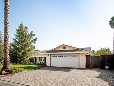 14906 Herchell Drive, San Jose, CA 95127 - MLS#: ML81775022