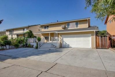 3281 Mount Rainier Drive, San Jose, CA 95127 - MLS#: ML81775030